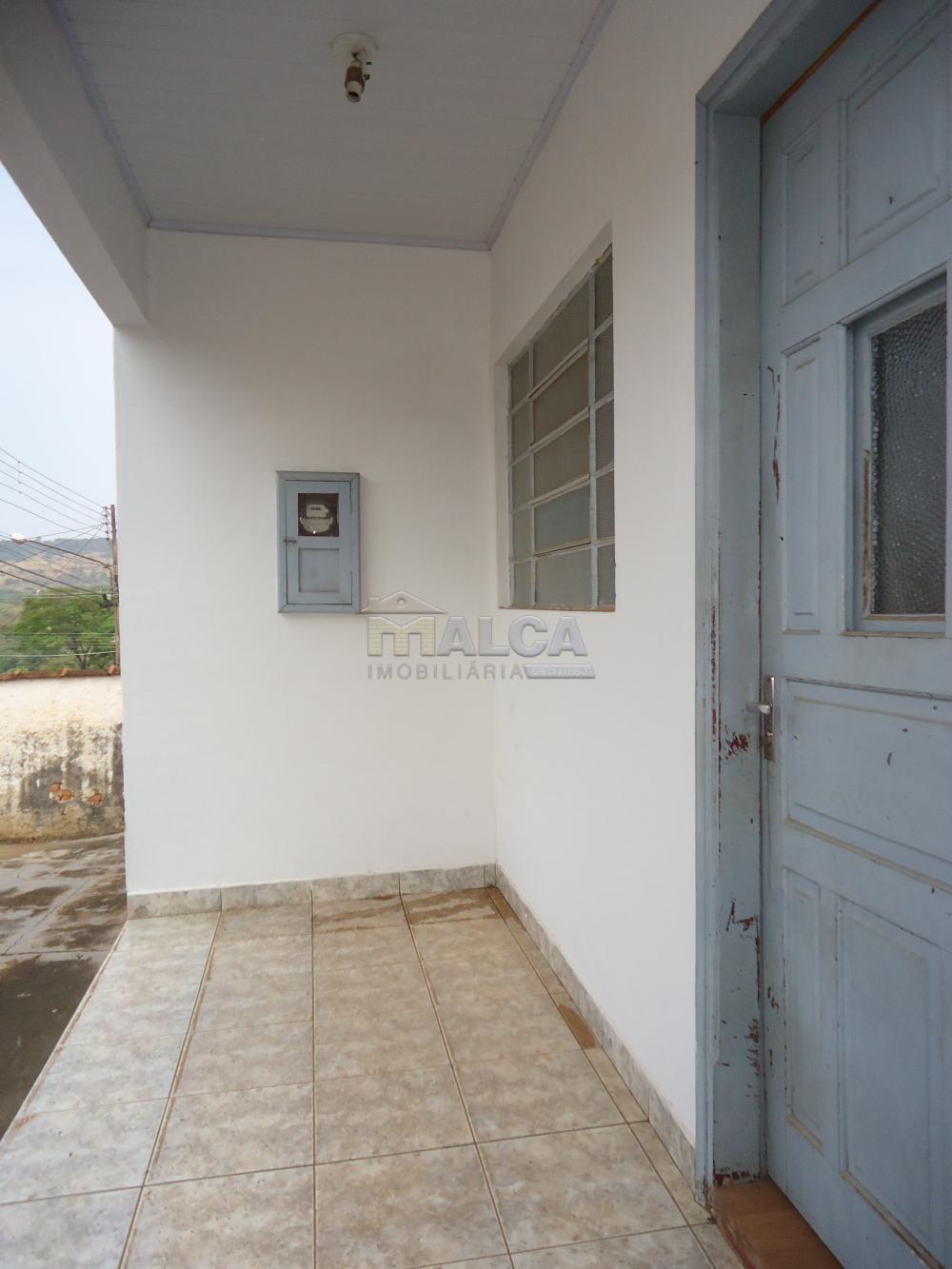 Alugar Casas / Padrão em São José do Rio Pardo apenas R$ 770,00 - Foto 5