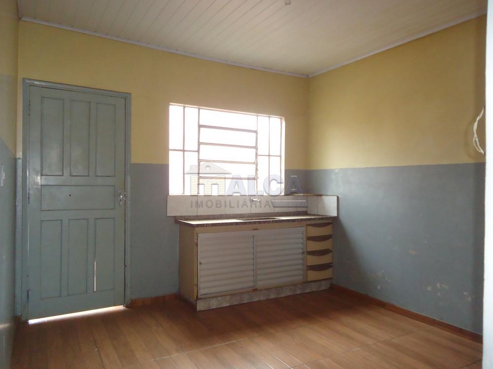 Alugar Casas / Padrão em São José do Rio Pardo apenas R$ 770,00 - Foto 17