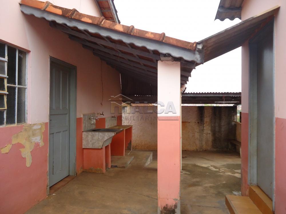 Alugar Casas / Padrão em São José do Rio Pardo apenas R$ 770,00 - Foto 33