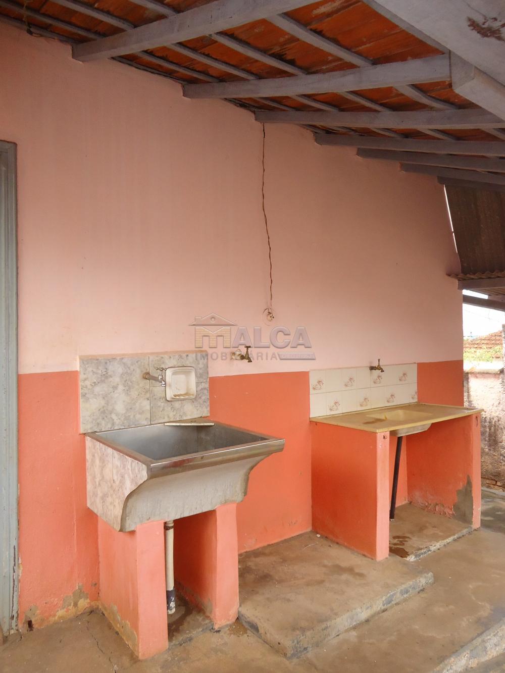 Alugar Casas / Padrão em São José do Rio Pardo apenas R$ 770,00 - Foto 19
