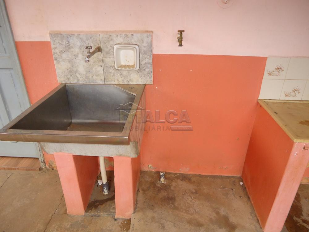 Alugar Casas / Padrão em São José do Rio Pardo apenas R$ 770,00 - Foto 20