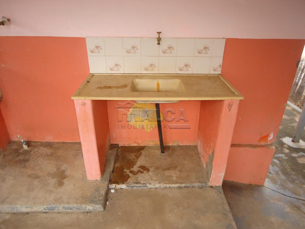 Alugar Casas / Padrão em São José do Rio Pardo apenas R$ 770,00 - Foto 21