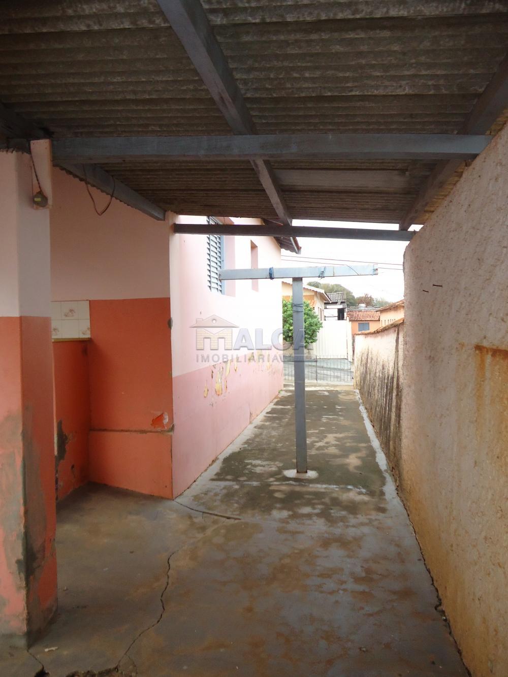 Alugar Casas / Padrão em São José do Rio Pardo apenas R$ 770,00 - Foto 23