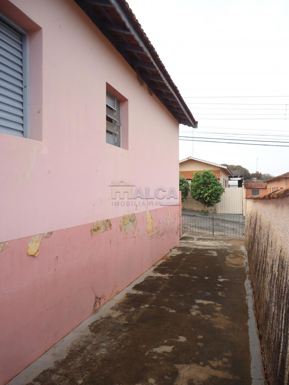 Alugar Casas / Padrão em São José do Rio Pardo apenas R$ 770,00 - Foto 24