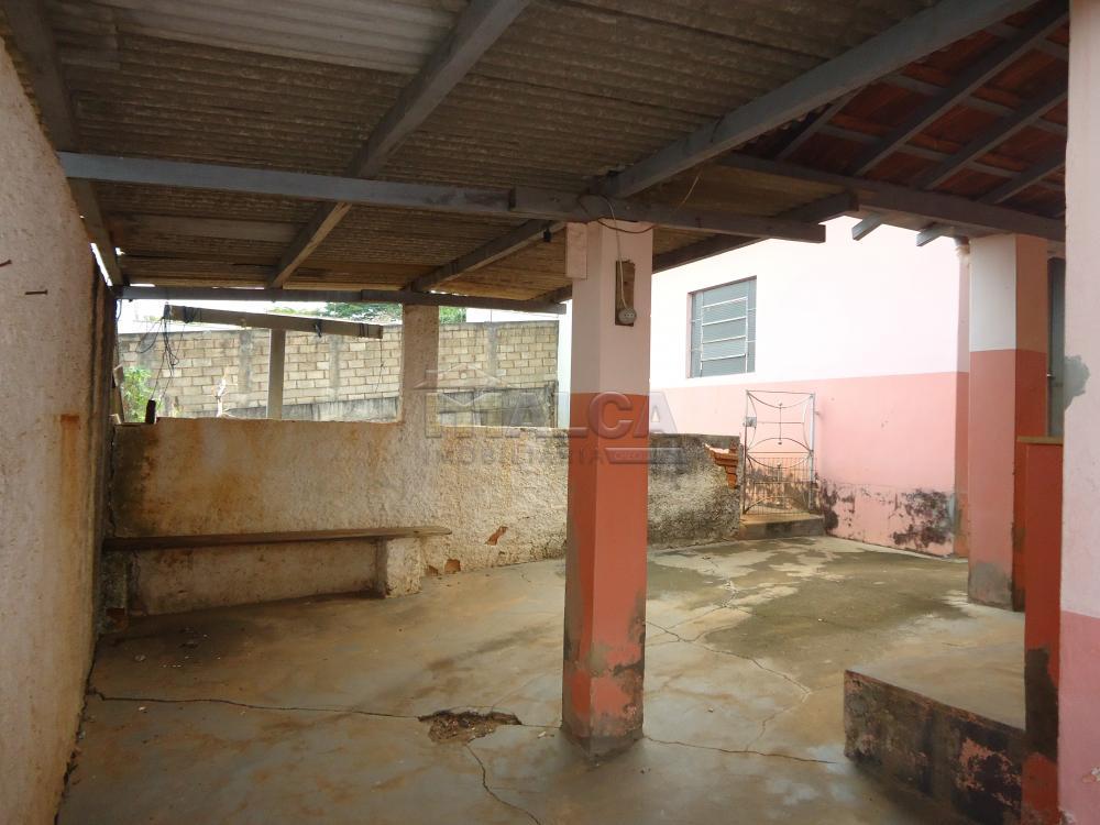 Alugar Casas / Padrão em São José do Rio Pardo apenas R$ 770,00 - Foto 26