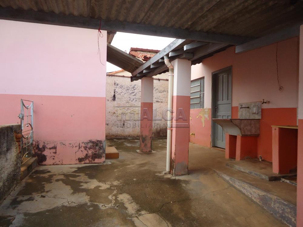 Alugar Casas / Padrão em São José do Rio Pardo apenas R$ 770,00 - Foto 27
