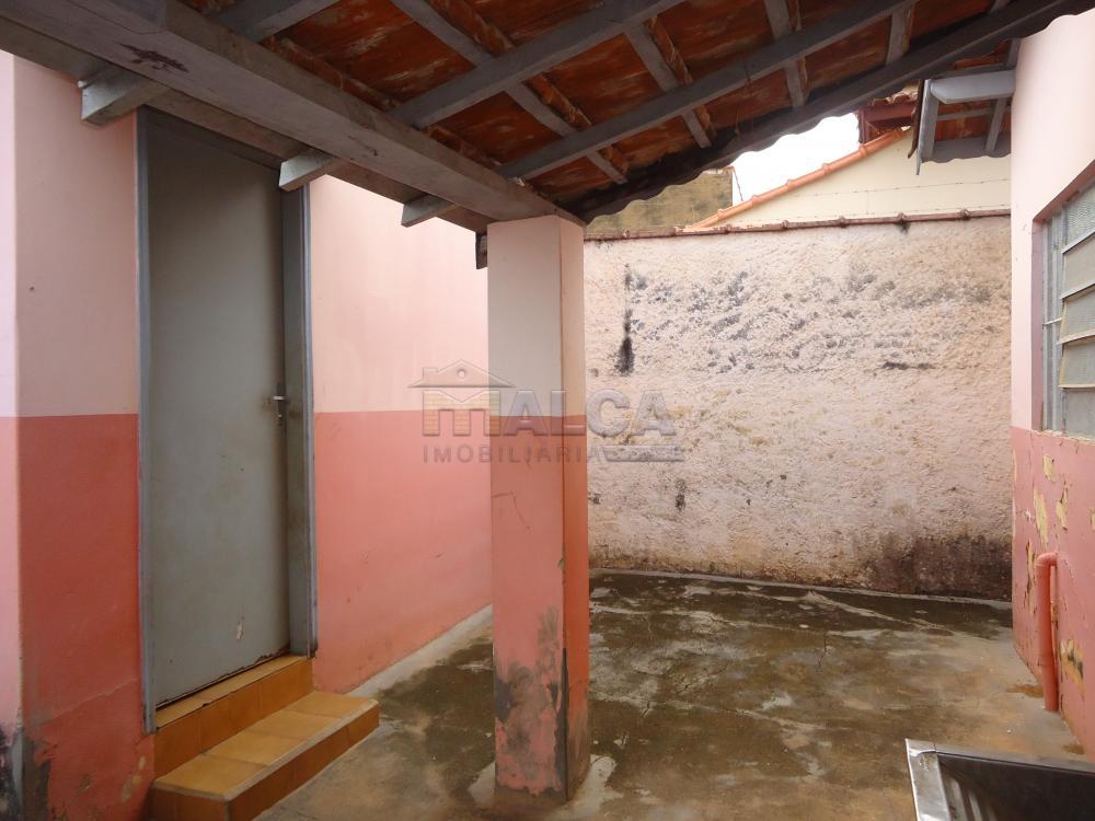 Alugar Casas / Padrão em São José do Rio Pardo apenas R$ 770,00 - Foto 28