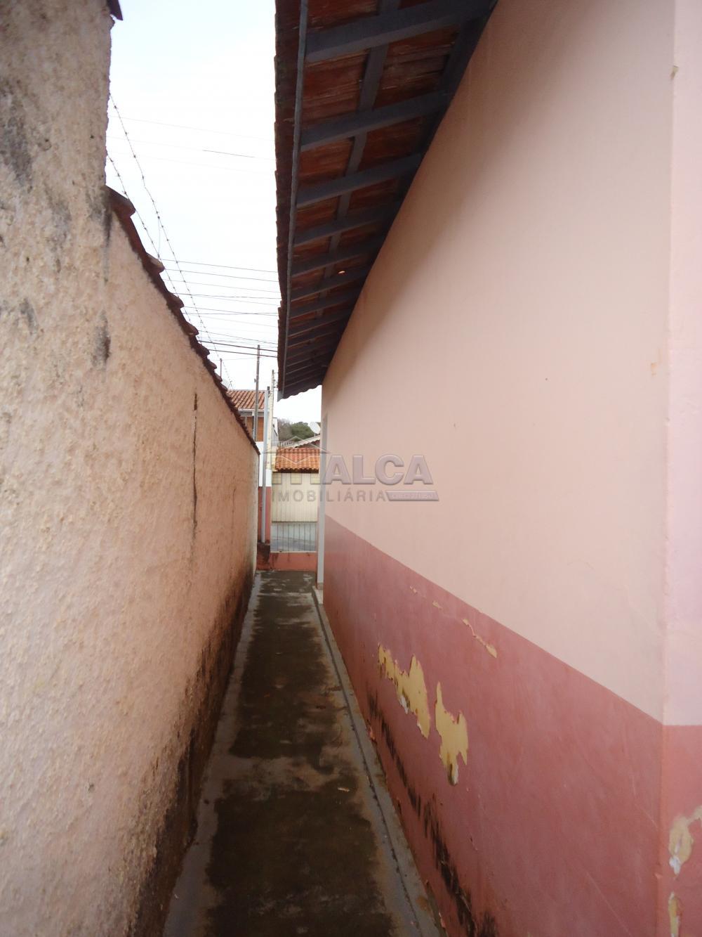 Alugar Casas / Padrão em São José do Rio Pardo apenas R$ 770,00 - Foto 29