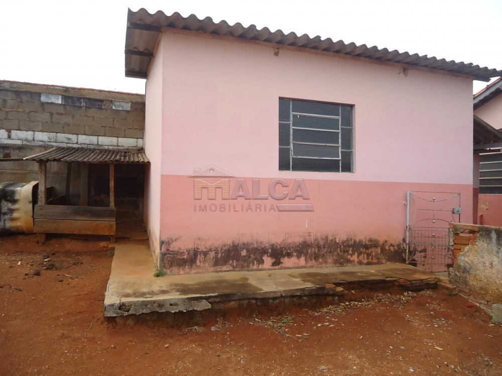 Alugar Casas / Padrão em São José do Rio Pardo apenas R$ 770,00 - Foto 39