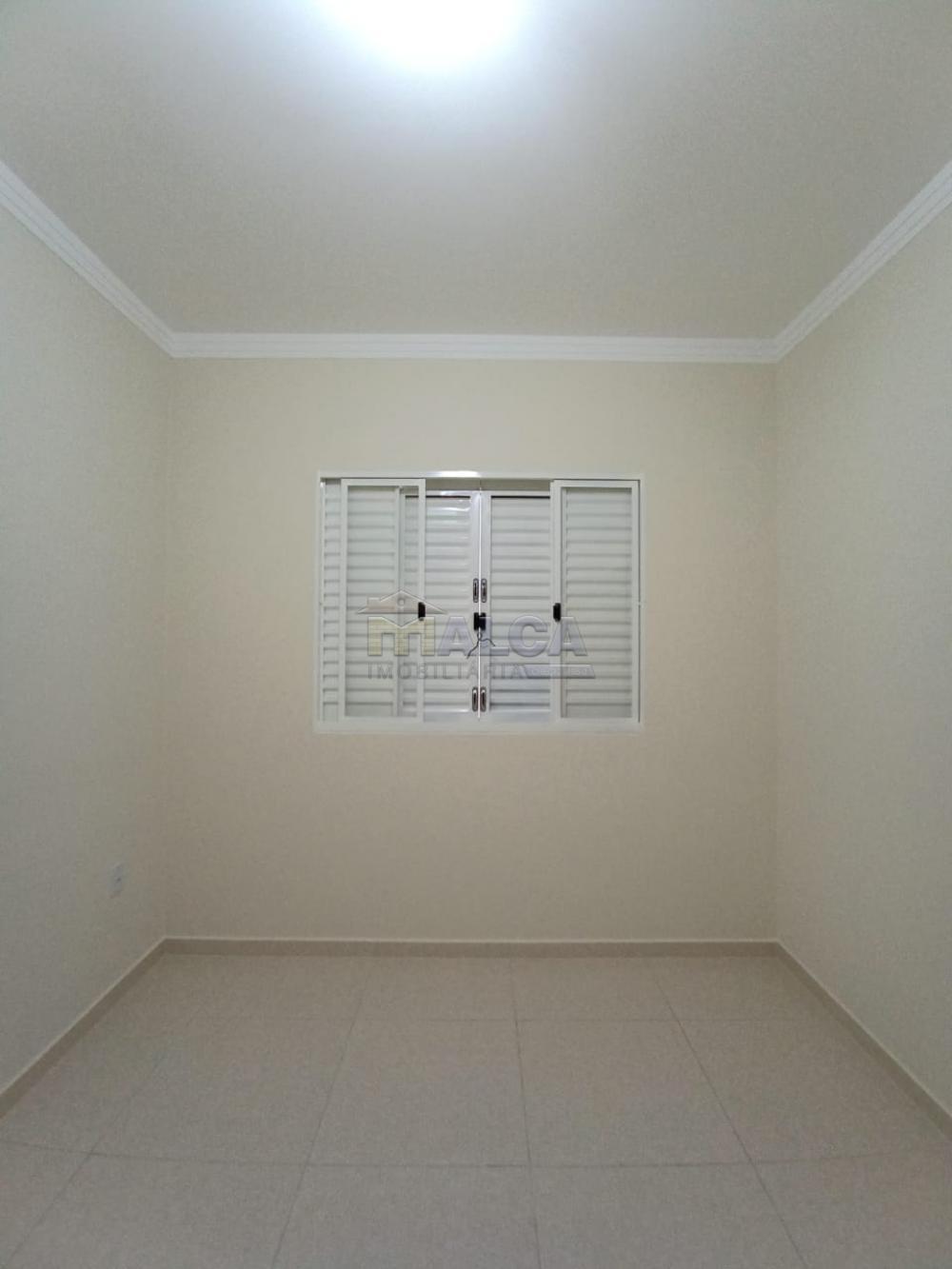 Alugar Casas / Padrão em São José do Rio Pardo apenas R$ 1.800,00 - Foto 13