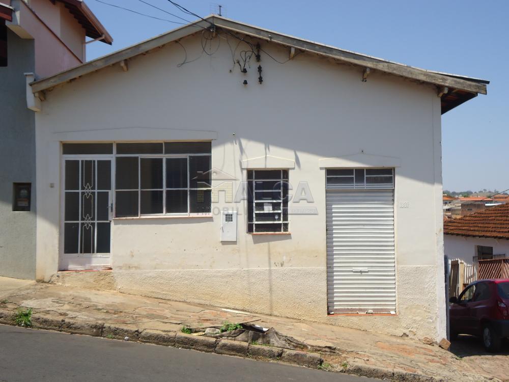 Alugar Casas / Padrão em São José do Rio Pardo apenas R$ 790,00 - Foto 2