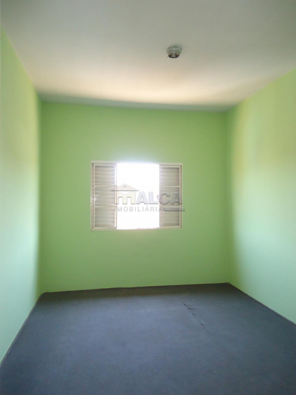 Alugar Casas / Padrão em São José do Rio Pardo apenas R$ 790,00 - Foto 9