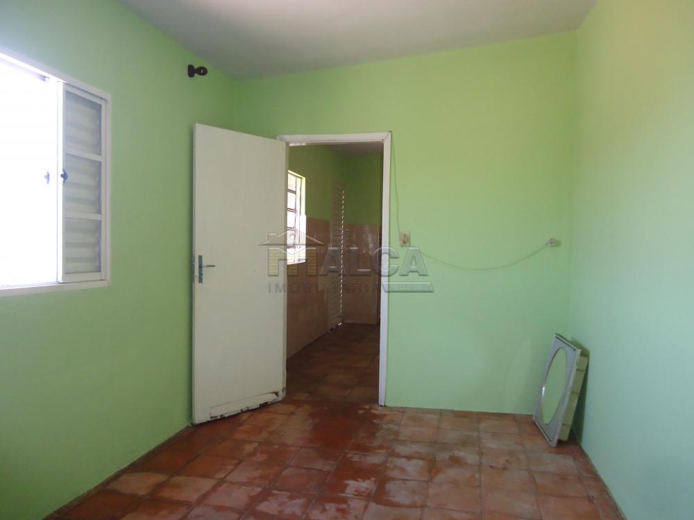 Alugar Casas / Padrão em São José do Rio Pardo apenas R$ 790,00 - Foto 22