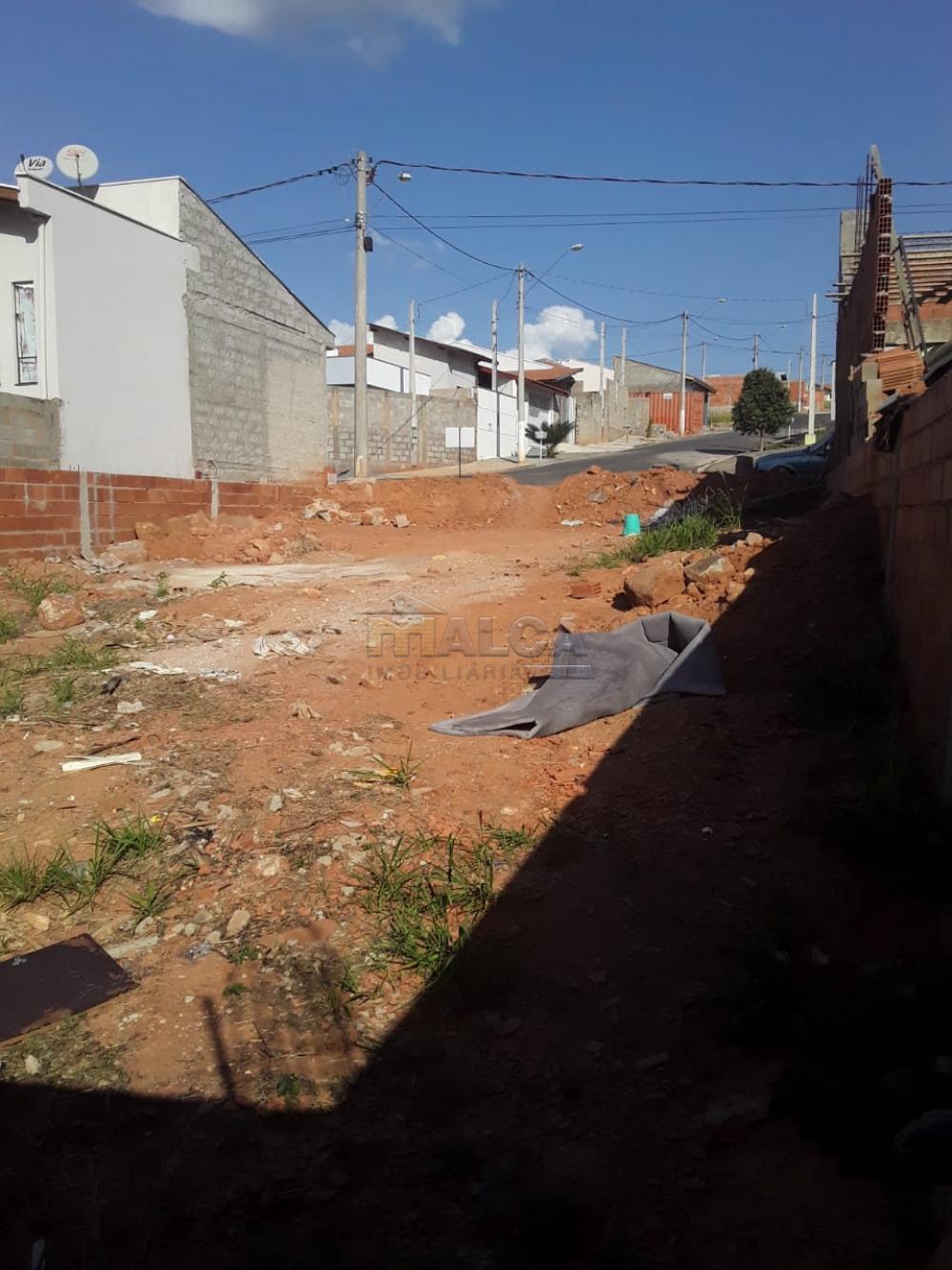 Comprar Terrenos / Padrão em São José do Rio Pardo apenas R$ 87.000,00 - Foto 3