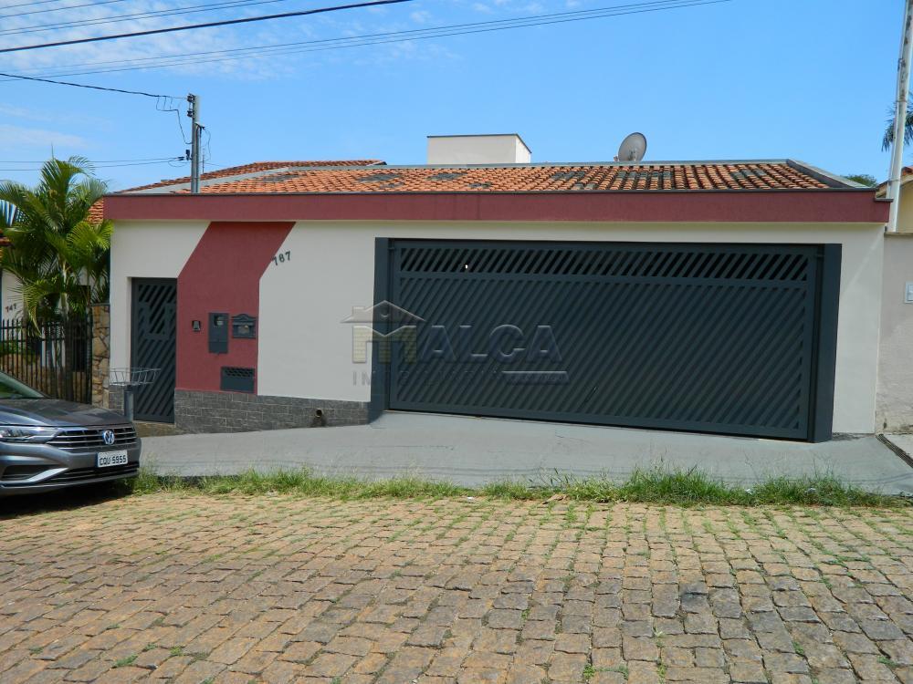 Alugar Casas / Padrão em São José do Rio Pardo apenas R$ 2.225,00 - Foto 1