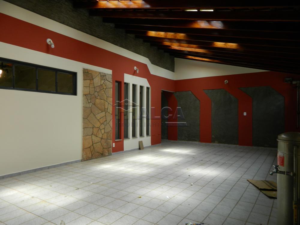 Alugar Casas / Padrão em São José do Rio Pardo apenas R$ 2.225,00 - Foto 3