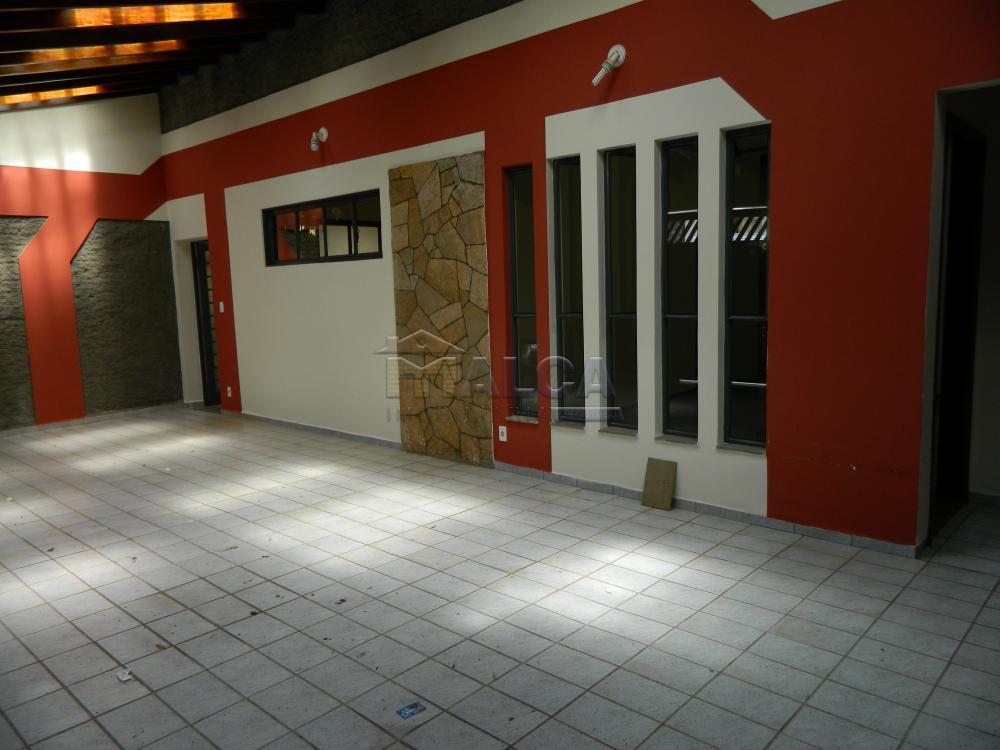 Alugar Casas / Padrão em São José do Rio Pardo apenas R$ 2.225,00 - Foto 4