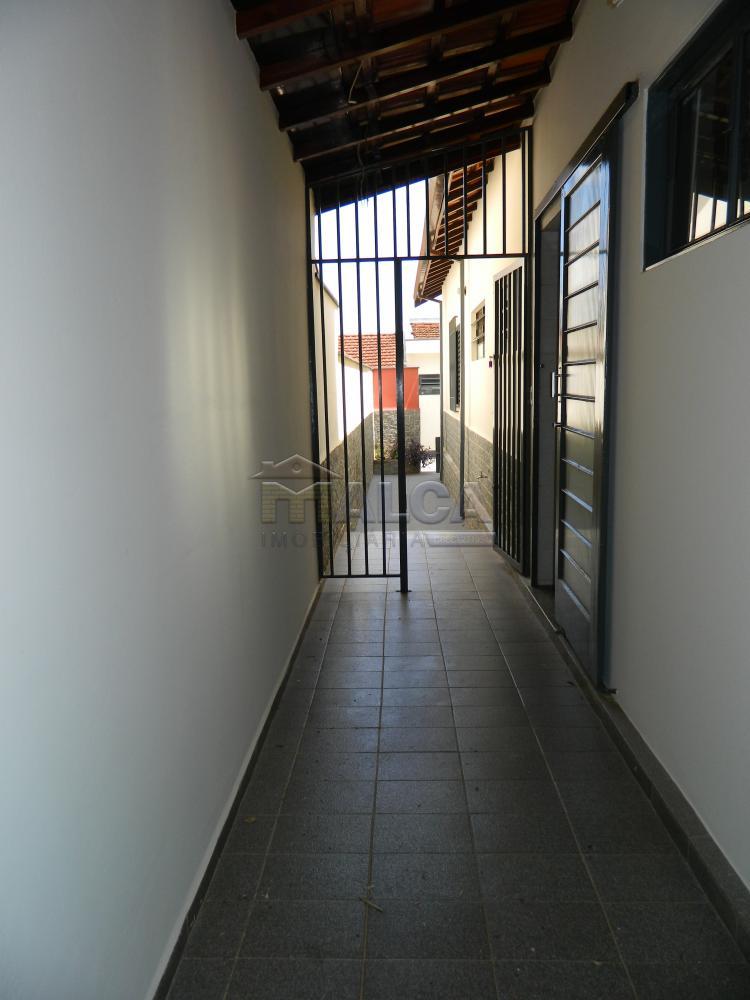 Alugar Casas / Padrão em São José do Rio Pardo apenas R$ 2.225,00 - Foto 34