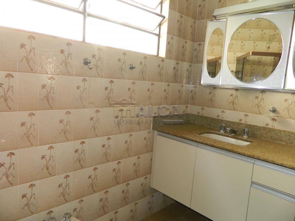 Alugar Casas / Padrão em São José do Rio Pardo apenas R$ 2.225,00 - Foto 19