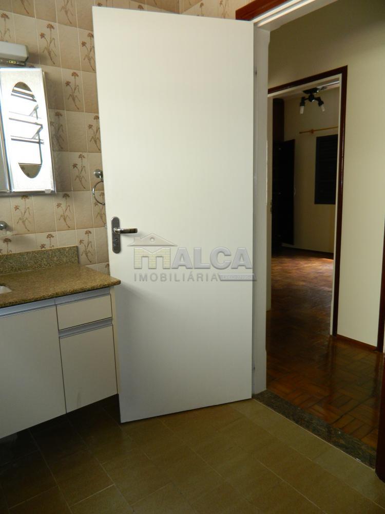Alugar Casas / Padrão em São José do Rio Pardo apenas R$ 2.225,00 - Foto 20