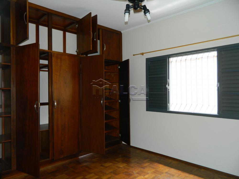 Alugar Casas / Padrão em São José do Rio Pardo apenas R$ 2.225,00 - Foto 22