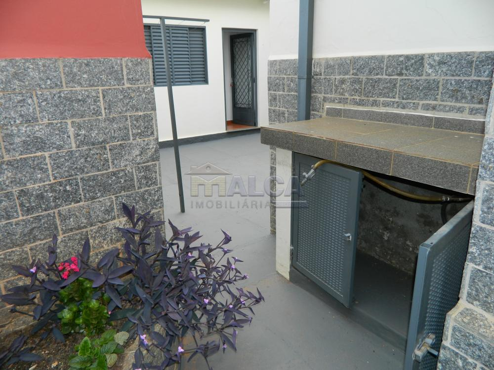 Alugar Casas / Padrão em São José do Rio Pardo apenas R$ 2.225,00 - Foto 36