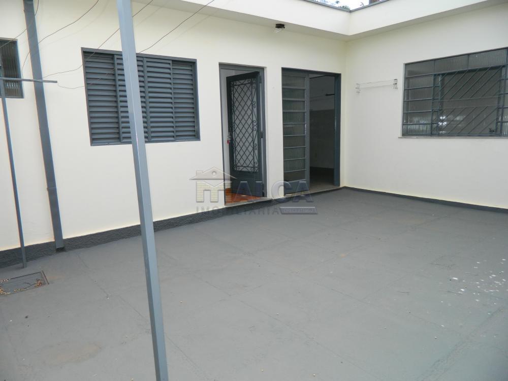 Alugar Casas / Padrão em São José do Rio Pardo apenas R$ 2.225,00 - Foto 37