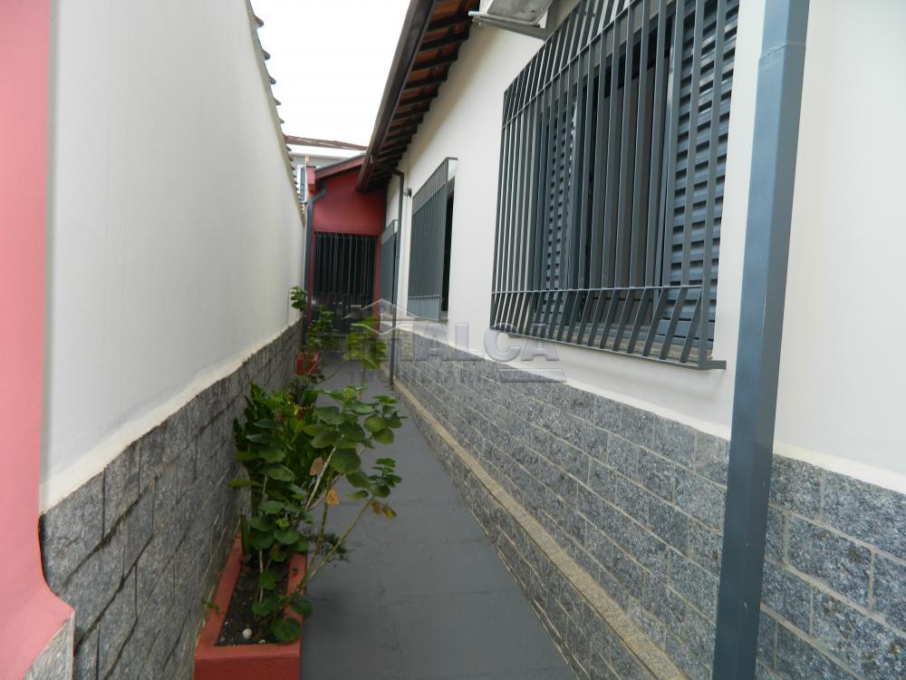 Alugar Casas / Padrão em São José do Rio Pardo apenas R$ 2.225,00 - Foto 49