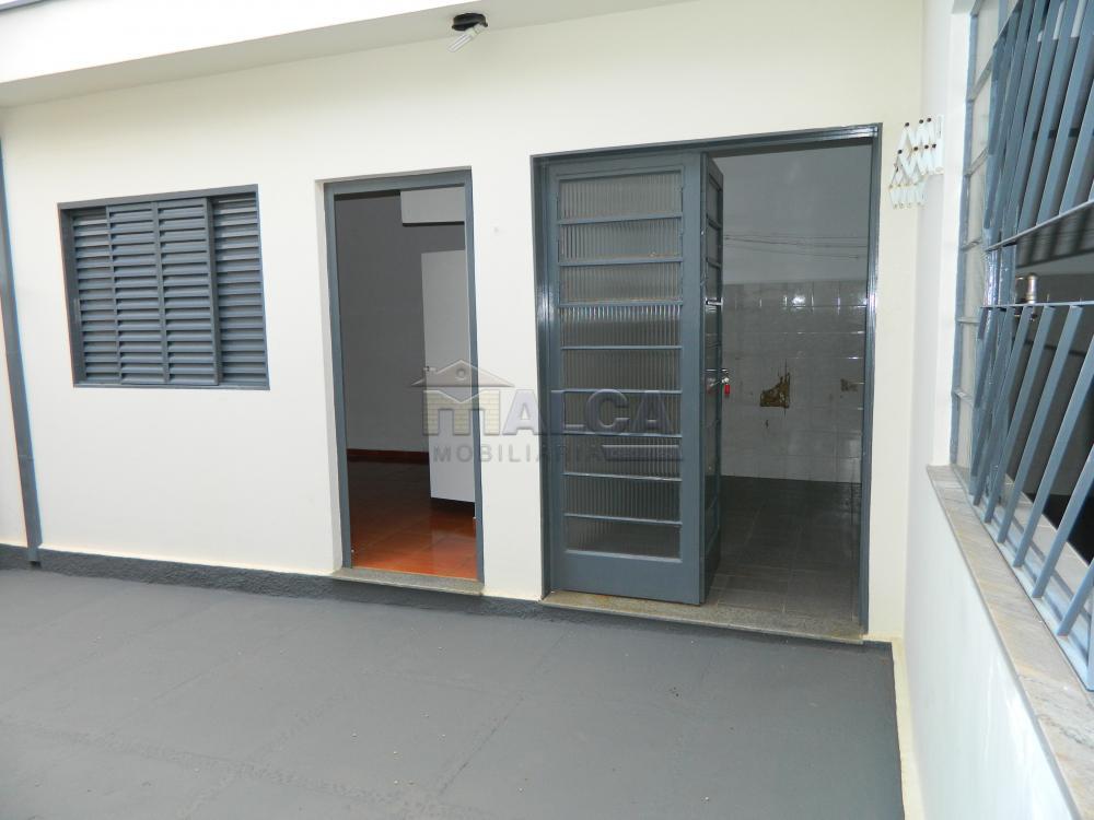 Alugar Casas / Padrão em São José do Rio Pardo apenas R$ 2.225,00 - Foto 40