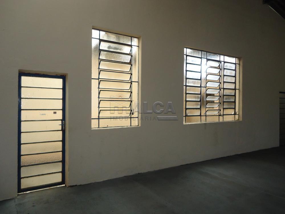 Alugar Comerciais / Barracões em São José do Rio Pardo apenas R$ 1.800,00 - Foto 9