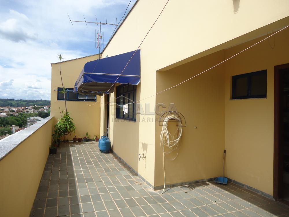Alugar Casas / Sobrado em São José do Rio Pardo apenas R$ 2.000,00 - Foto 10