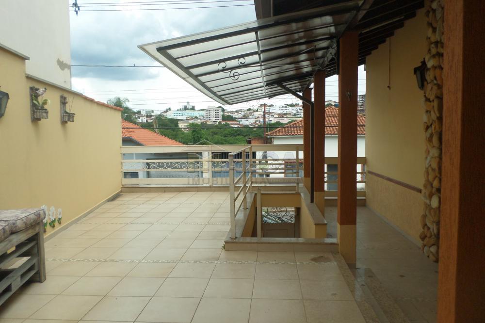 Alugar Casas / Padrão em São José do Rio Pardo R$ 2.000,00 - Foto 3