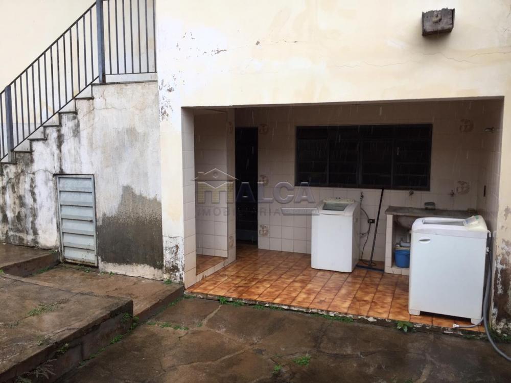 Alugar Casas / Padrão em São José do Rio Pardo R$ 1.200,00 - Foto 20