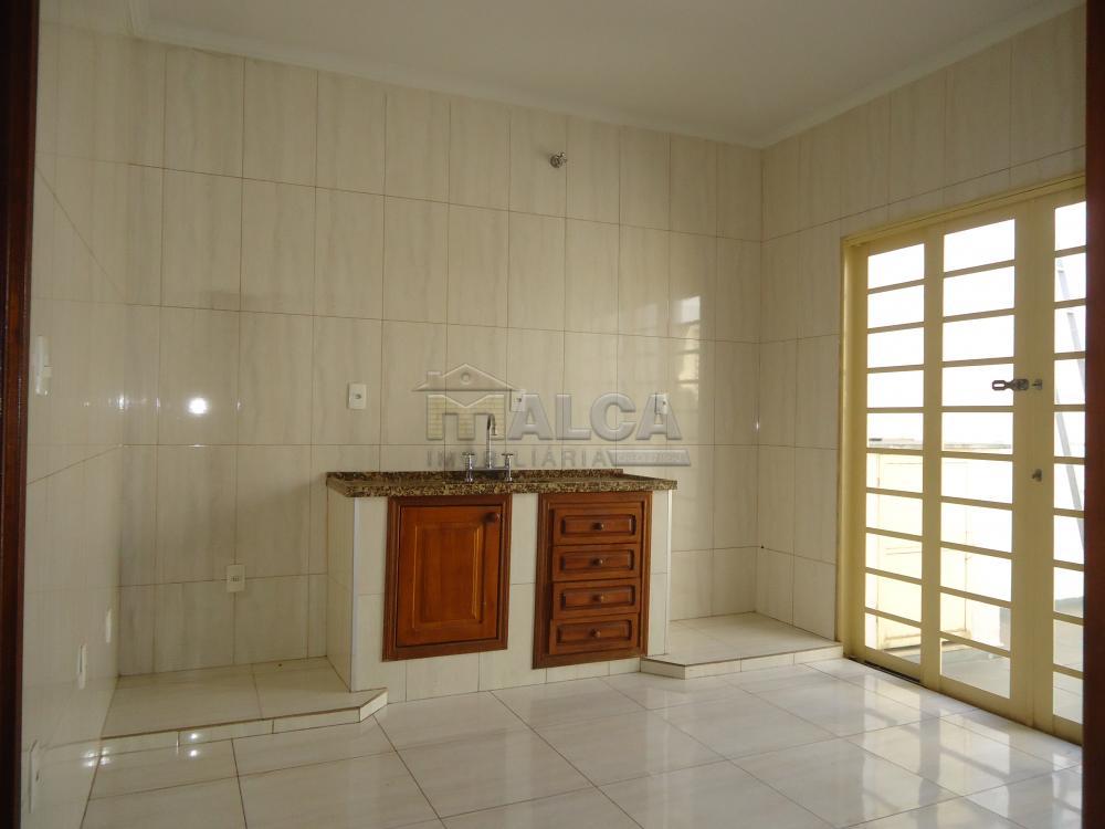 Alugar Apartamentos / Padrão em São José do Rio Pardo R$ 950,00 - Foto 12