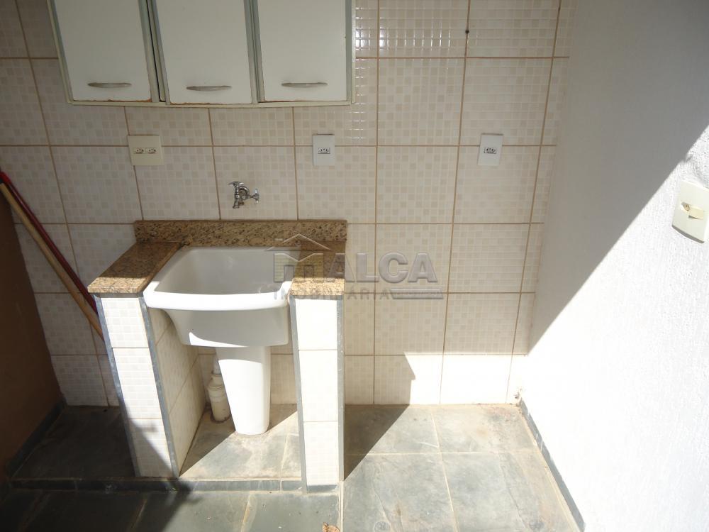 Alugar Apartamentos / Padrão em São José do Rio Pardo R$ 950,00 - Foto 29
