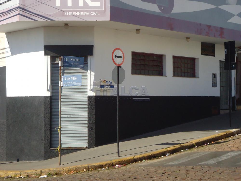 Alugar Comerciais / Salas em São José do Rio Pardo R$ 700,00 - Foto 1