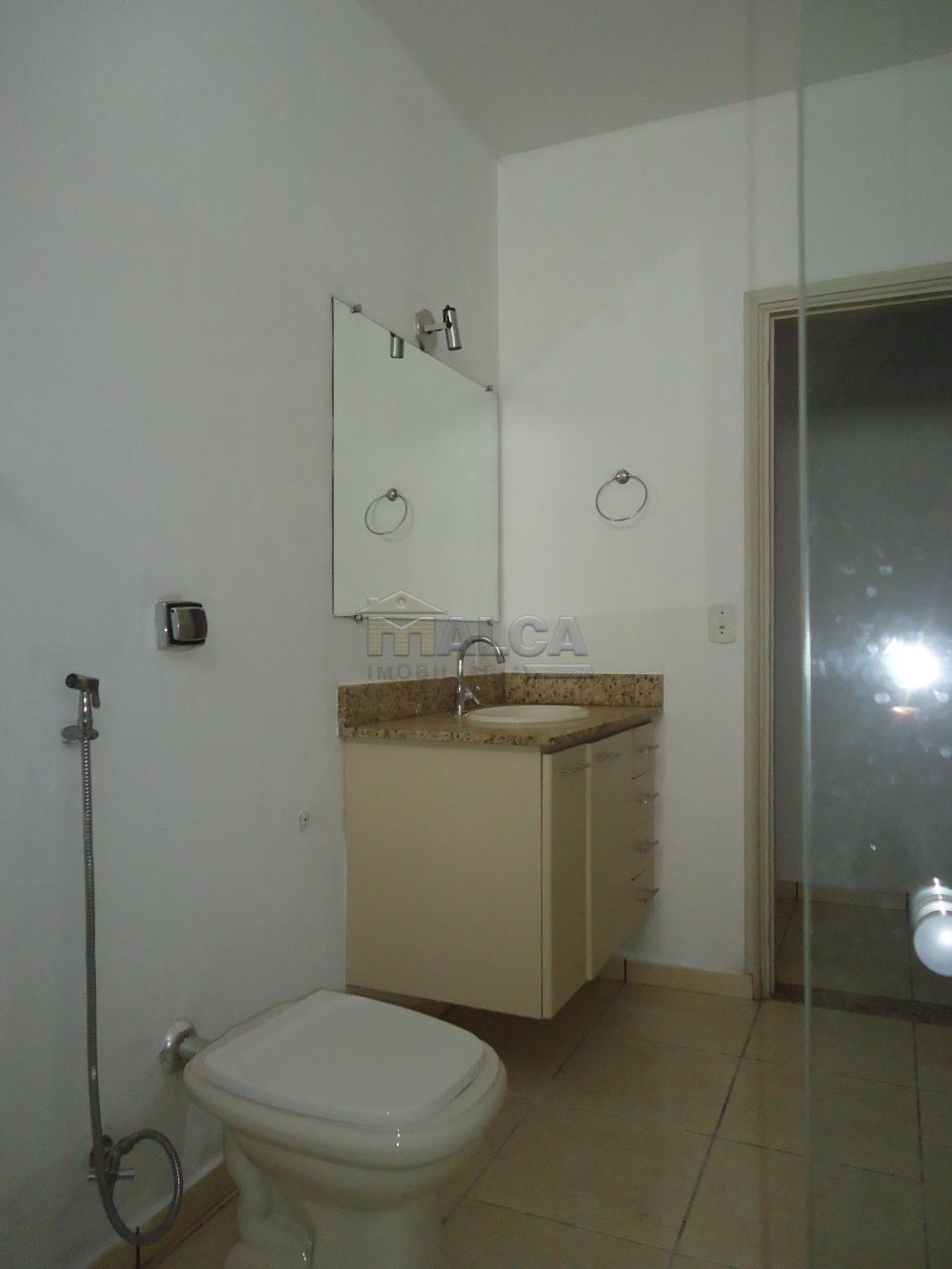 Alugar Casas / Padrão em São José do Rio Pardo R$ 1.300,00 - Foto 21