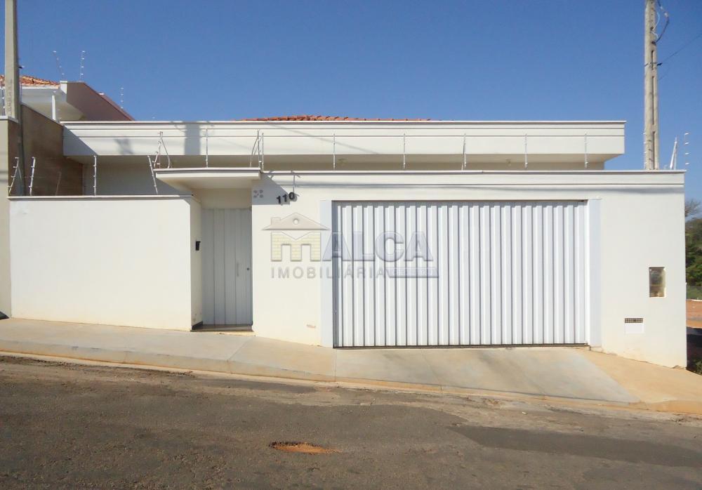 Sao Jose do Rio Pardo Casa Venda R$475.000,00 3 Dormitorios 1 Suite Area do terreno 250.00m2 Area construida 150.00m2