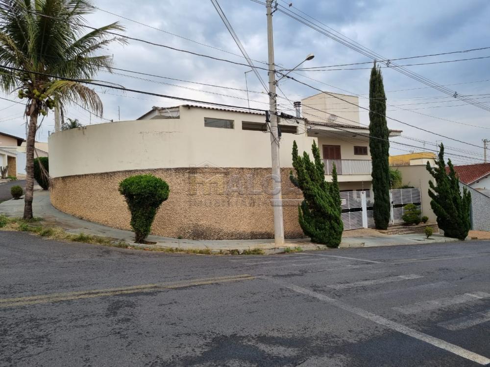 Alugar Casas / Padrão em São José do Rio Pardo R$ 2.950,00 - Foto 3