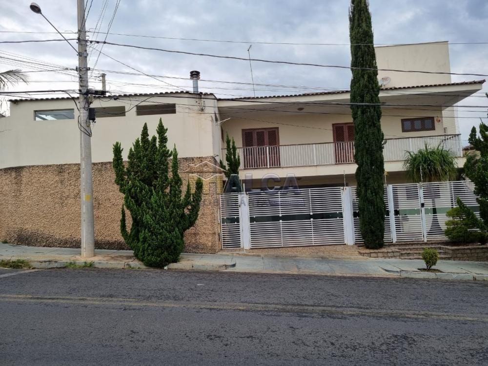 Alugar Casas / Padrão em São José do Rio Pardo R$ 2.950,00 - Foto 1