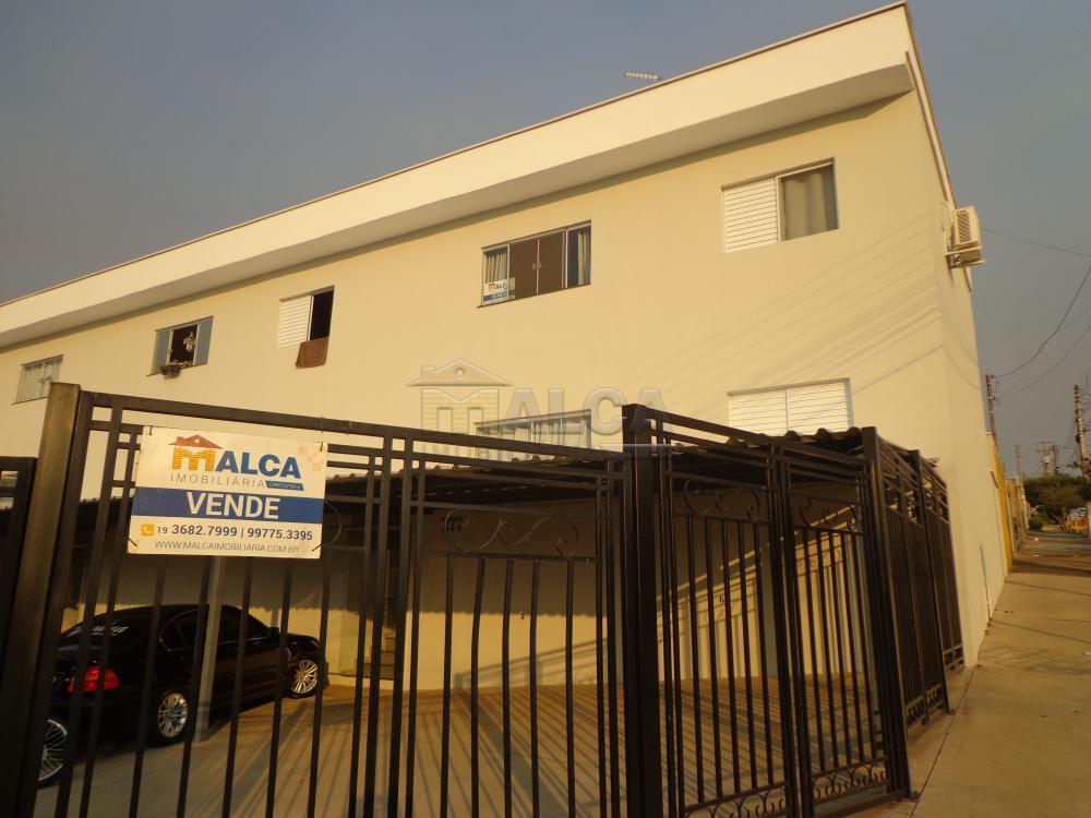 Comprar Apartamentos / Padrão em São José do Rio Pardo R$ 205.000,00 - Foto 2