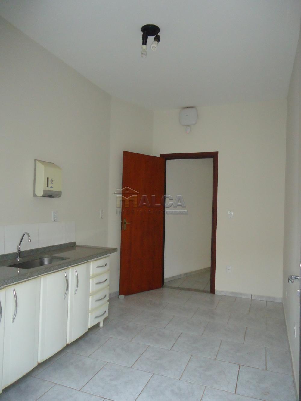 Alugar Comerciais / Salas em São José do Rio Pardo R$ 1.700,00 - Foto 19