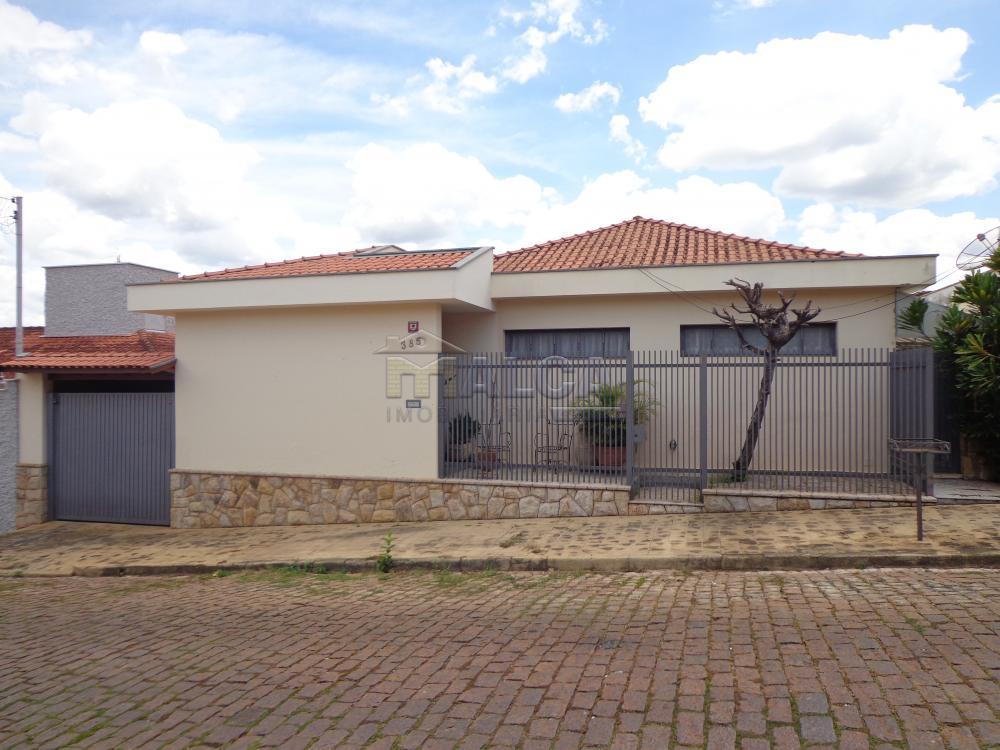 Alugar Casas / Padrão em São José do Rio Pardo R$ 2.200,00 - Foto 1