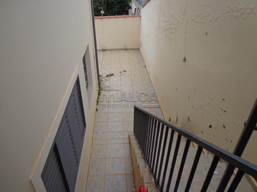 Alugar Casas / Padrão em São José do Rio Pardo R$ 2.200,00 - Foto 50