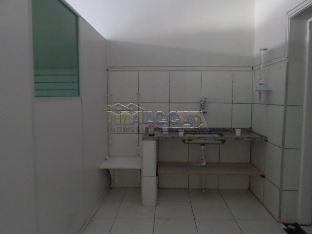 Alugar Comerciais / Salas em São José do Rio Pardo R$ 550,00 - Foto 5