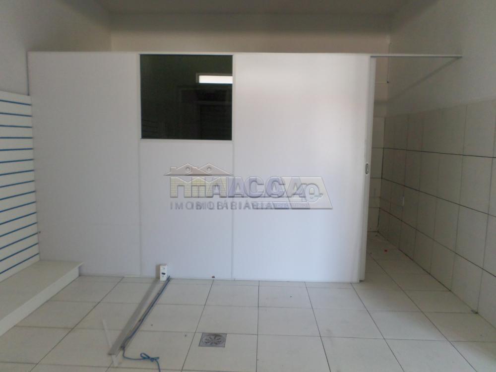 Alugar Comerciais / Salas em São José do Rio Pardo R$ 550,00 - Foto 4