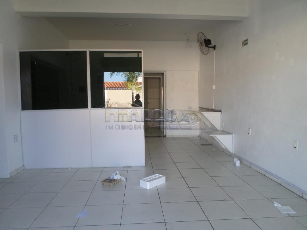 Alugar Comerciais / Salas em São José do Rio Pardo R$ 550,00 - Foto 3