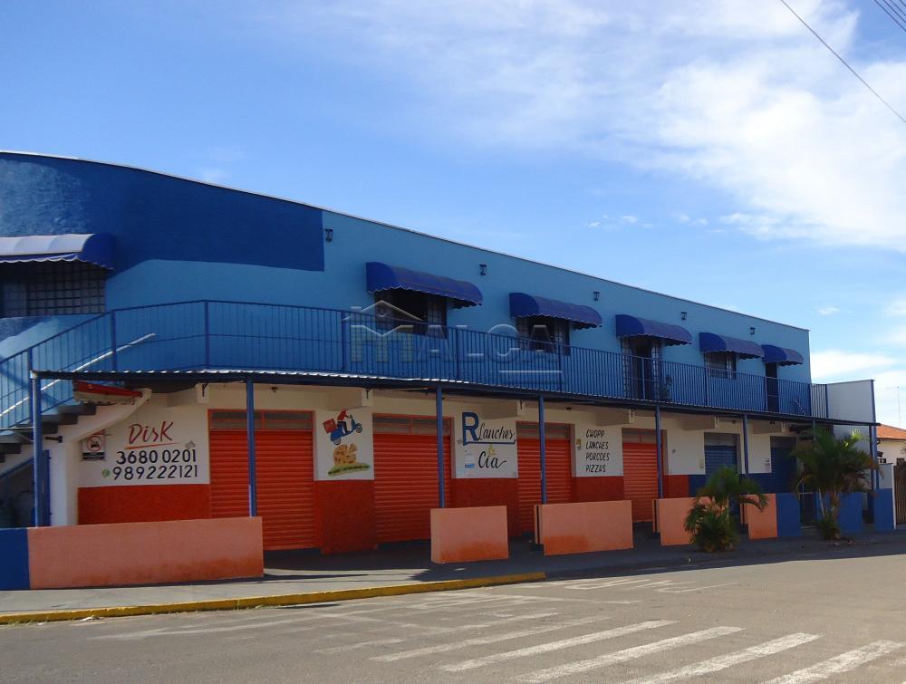 Alugar Comerciais / Salas em São José do Rio Pardo R$ 550,00 - Foto 1