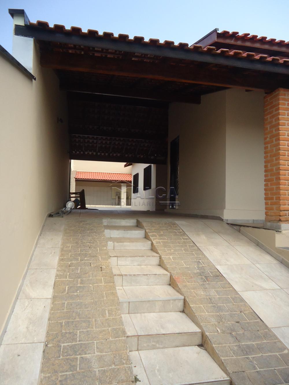 Alugar Casas / Padrão em São José do Rio Pardo R$ 1.300,00 - Foto 5