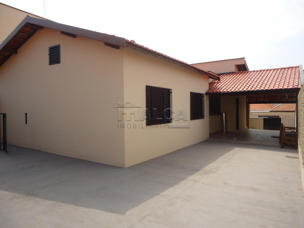 Alugar Casas / Padrão em São José do Rio Pardo R$ 1.300,00 - Foto 27